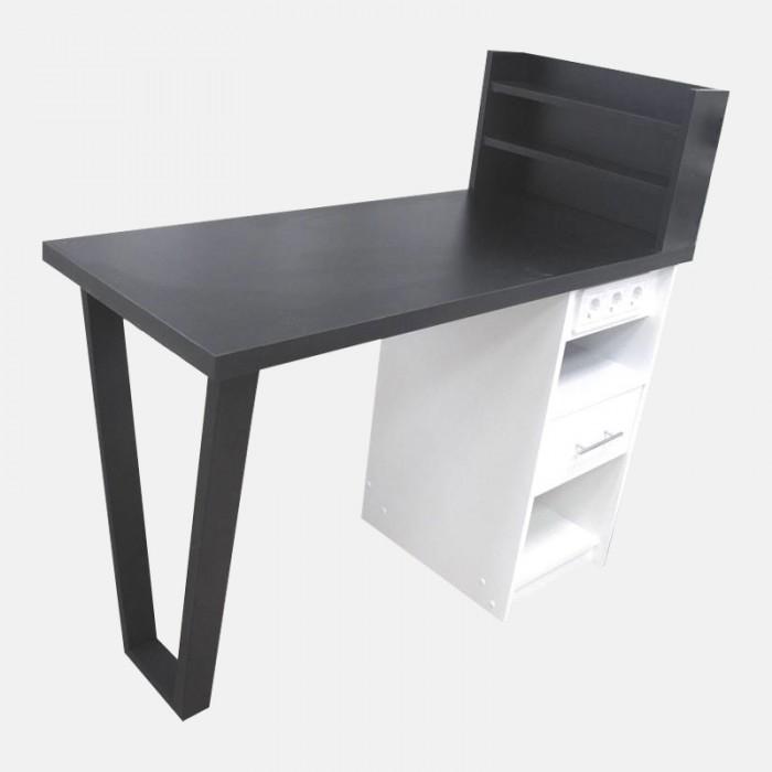 """Маникюрный стол лофт """"КМ-150"""""""